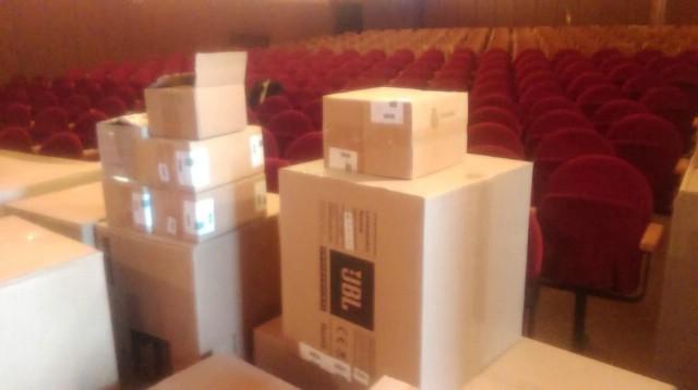 Svečano otvorenje obnovljenog Kina Labin 15. 01. uz dvije besplatne projekcije filma `Narodni heroj Ljiljan Vidić` i 3D verzija Malog princa
