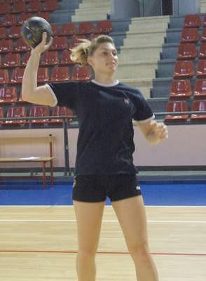 Labinjanka Ana Jajčević pojačanje pulske Arene
