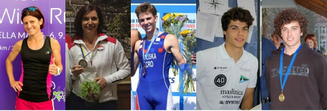I labinski sportaši u konkurenciji za najuspješnije sportaše Istarske županije u 2015.