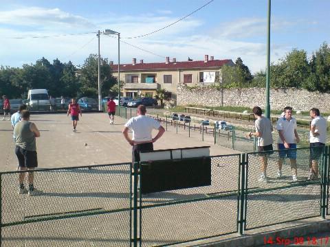 Održan 27. memorijalni turnir Josip Ružić