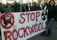 Razgovor sa Matildom Ilić: Početak probne proizvodnje Rockwoola - žestoki prosvjed mještana!