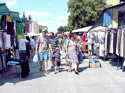 Na labinskom sajmu turisti manje kupuju