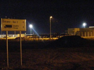 Rockwool: Mještani se ponovo žale na dim i smrad, očekuje se izlazak inspekcije (fotografije)