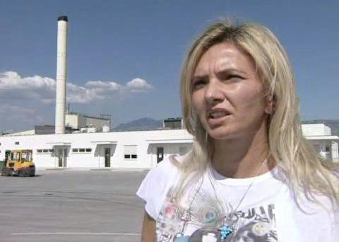 Ispušni plinovi Rockwoola u skladu sa propisima Ministarstva? (Audio)