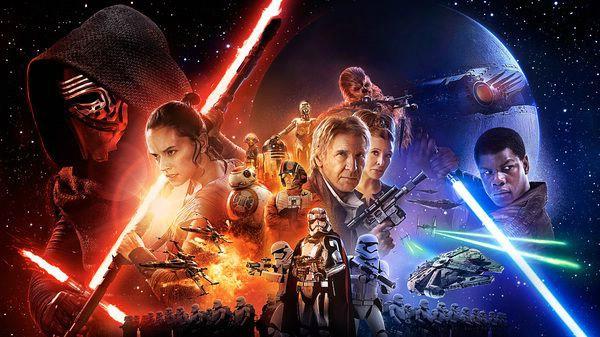 Kino Labin: Sutra, utorak, projekcija Ratovi zvijezda 3D - program za siječanj 2016.