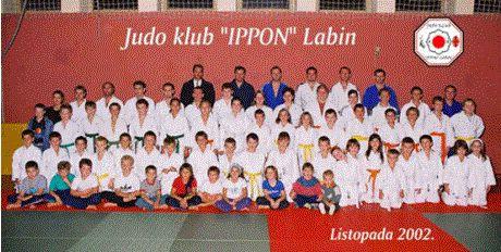 Judaši Ippona na Pokalu Kopra 2007