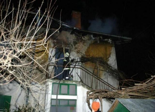 Osiguran privremeni smještaj za sve obitelji nastardale u požaru