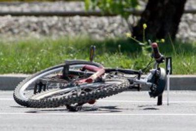 Na Vinežu kraj Labina teško stradao 10-godišnji biciklist