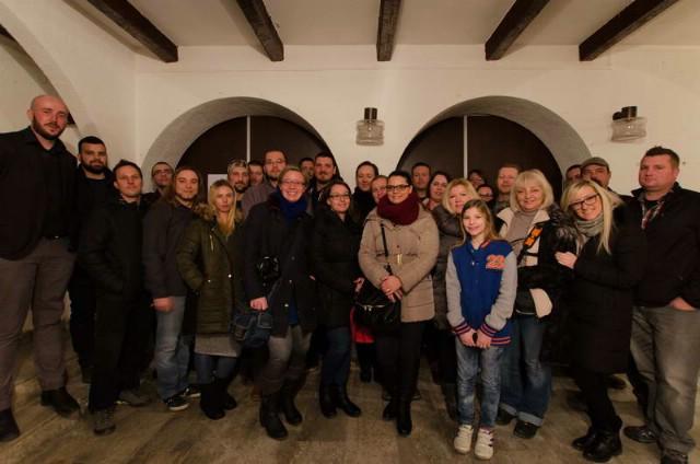 U Motovunu osnovana Udruga fotografa Fotovun - članovi i Labinjani