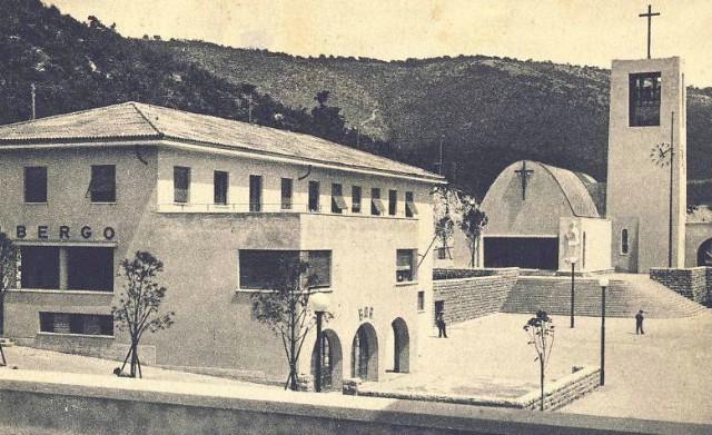 "U Trstu otvorena izložba ""Raša – rudarski grad 4.11.1937."""