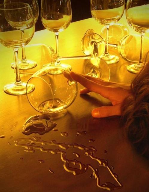 Ovog vikenda kontrola točenja alkohola