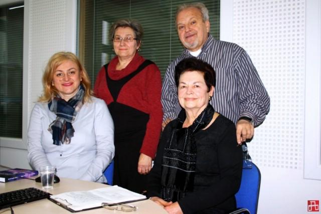 """Labinski pjesnici na pjesničkom ljubavnom maratonu """"Tebi ljubavi za Valentinovo"""""""