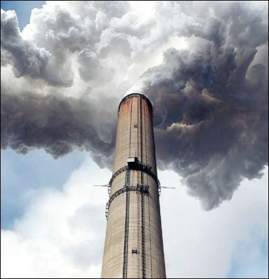 Nadzor inspekcije zaštite okoliša u tvornici Rockwool