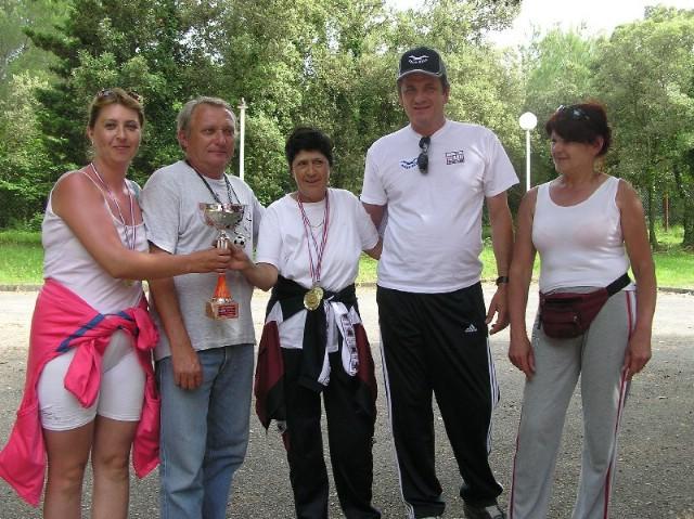 """""""Trofej Adria 2008"""" ove nedjelje u Tunarici"""