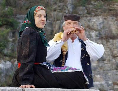 RKUD Rudar sudjeluje na međunarodnom folklornom susretu u Ludbregu