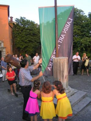 LABINSKE ISKRICE: Labin Art Republika - simbol skupih promašaja i obmana!