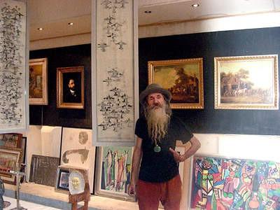 Rembrandt u rukama Labinjana