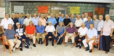 Pedeset godina labinskih strojara i električara