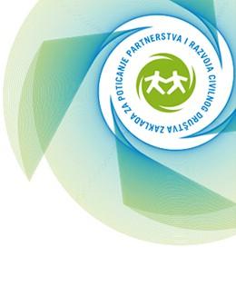 Otvoren natječaj za projekte Udruga o partnerstvu