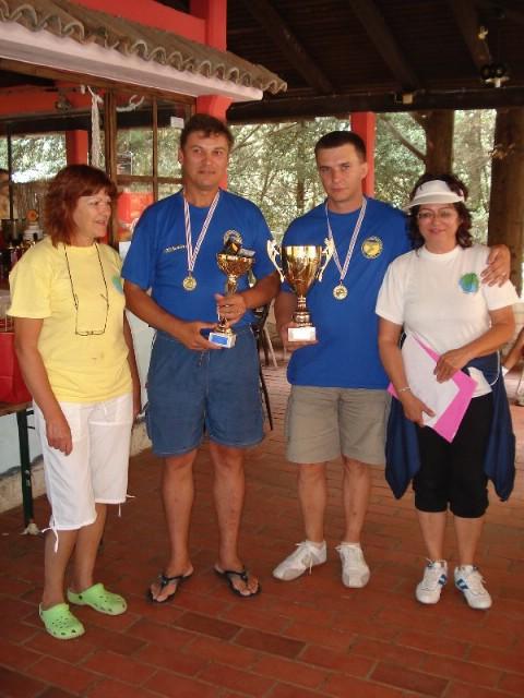 Trofej Adria 2008
