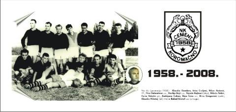 50 godina NK Cement