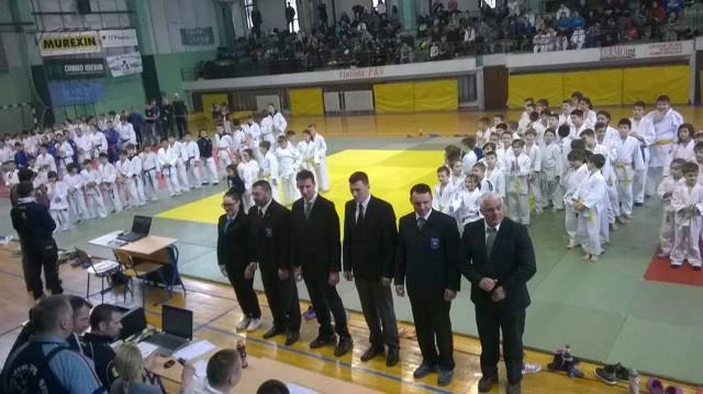 Održan 31. međunarodni judo kup Labinska Republika