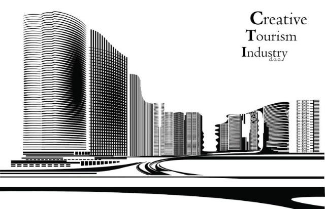 Creative Tourism Industry d.o.o. – Projekti u turizmu, dizajn i uređenje interijera i turistička agencija