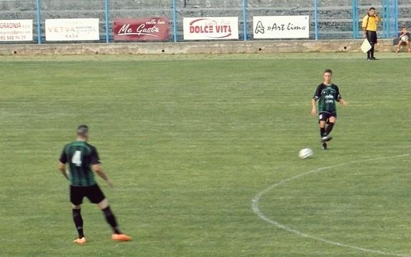 Trening odrađen u Potpićnu, Licul i Škopac pogodili pobjedu