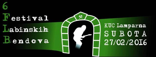 Ovog vikenda 6. Festival labinskih bendova u sklopu obilježavanja 95. obljetnice Labinske republike
