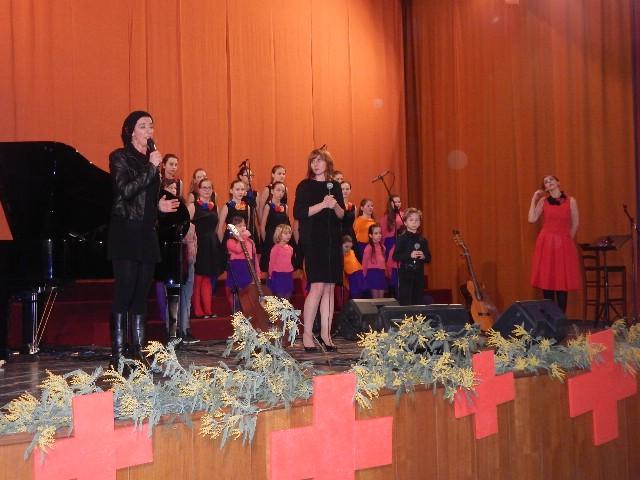 Na humanitarnom koncertu `Svi za Vinež` prikupljeno 5 400 kuna