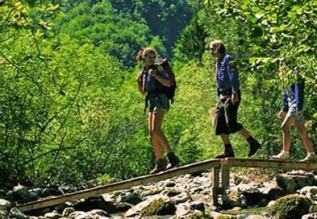 """Otvorene prijave za planinarski izlet """"Kovarskim putevima"""""""