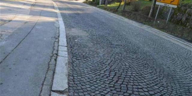Cesta za Stari Labin obnavljat će se tek na jesen
