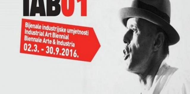 Danas otvaranje Bijenala industrijske umjetnosti u Labinu