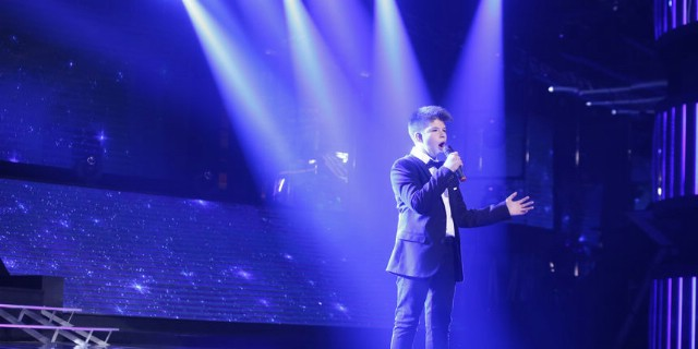 Žiri o Rafaelu Santalezi iz Rapca: Demonstrirao si sve najljepše što pjevanje sadrži!