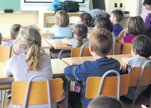 Na Labinštini u prvi razred na jesen kreće tridesetak djece više nego lani