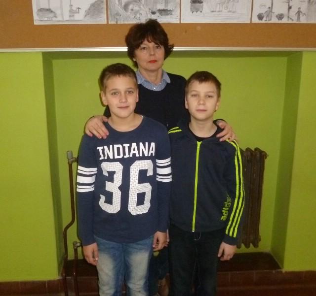 """OŠ """"Ivo Lola Ribar"""" Labin – Odlični rezultati na županijskom natjecanju iz matematike"""