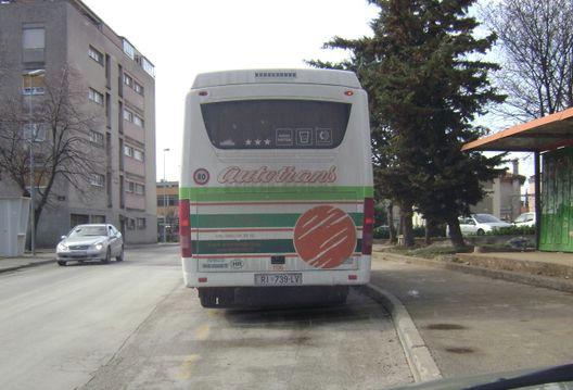 Općina Kršan će sufinancirati prijevozne karte srednjoškolcima