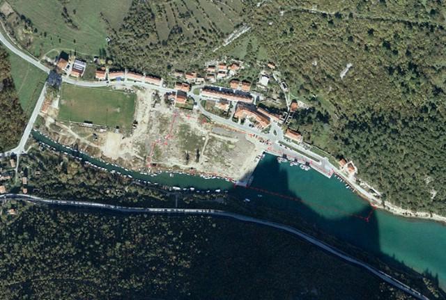 Općina Kršan: Obavijest o Izradi Urbanističkog plana uređenja Stipani, Plomin Luke i Klavara
