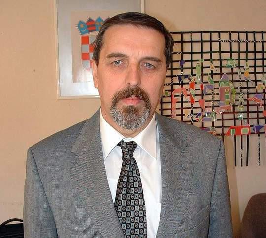 Boris Rogić u Nadzornom odboru 1. Maja