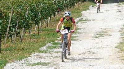 Andrea Kiršić i Marko Bulić najbolji labinjani ove Cross Country sezone u brdskom biciklizmu