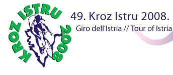 """49. biciklistička utrka """"Kroz Istru"""" i kroz Labin"""