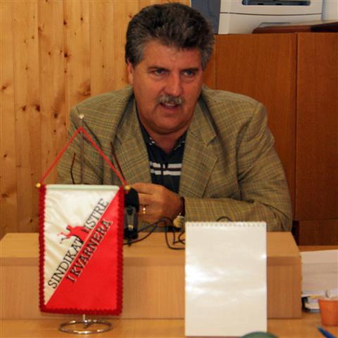 Bulić nevladinim udrugama: Ne uvlačite radnike u sukob s Rockwoolom