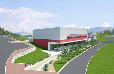 Tri kapitalne investicije Općine Sv.Nedjelja: Sportska dvorana najbliža realizaciji