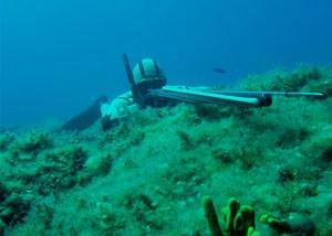 U Raškom zaljevu policija ulovila podvodne ribolovce