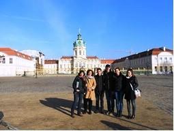 Labinski učenici i profesorice na 2. međunarodnom sastanku u Berlinu