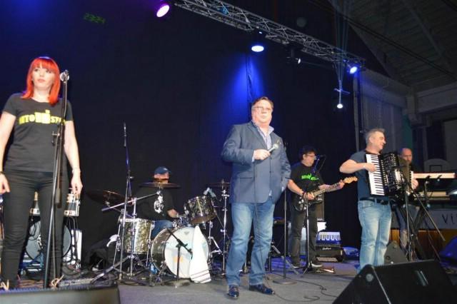 Halid Bešlić održao dojmljiv koncert u Labinu