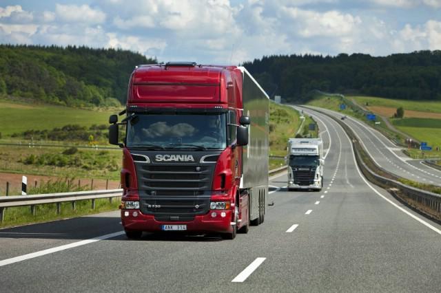 Edukacija za prijevoznike – KOD 95