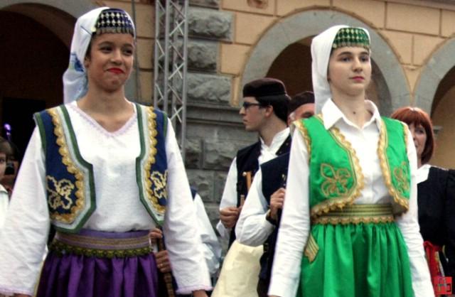 Erika Jakupović pobjednica županijskog natjecanja iz islamskog vjeronauka