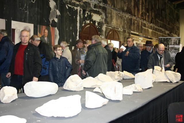 Raška općina i dalje će tražiti dijelove skulpture rudara-ratnika