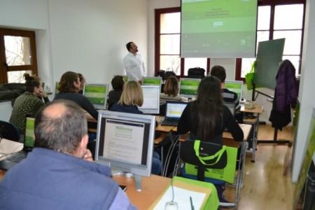 Održana radionica o Informacijskom sustavu za gospodarenje energijom (ISGE)